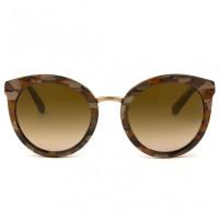 Óculos Dolce Gabbana DG 4268 3131/13 52 - Sol
