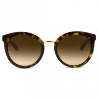Óculos Dolce Gabbana DG 4268 502/13 52 - Sol