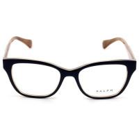 Ralph Lauren RA7099 - Azul/Nude/Bege 5719 51mm - Óculos de Grau