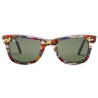 Ray-Ban Wayfarer RB2140 1121 50 - Óculos de Sol