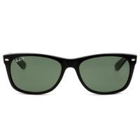 Ray-Ban New Wayfarer RB2132 901/58 52 - Óculos de Sol