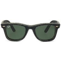 Ray-Ban Wayfarer RB2140 1162 50 - Óculos de Sol