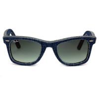 Ray-Ban Wayfarer RB2140 1163/71 50 - Óculos de Sol