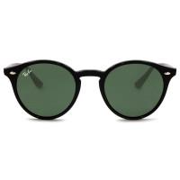 Ray-Ban Round RB2180 601/71 49 - Óculos de Sol