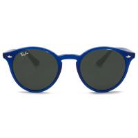 Ray-Ban Round RB2180 6165/87 49 - Óculos de Sol