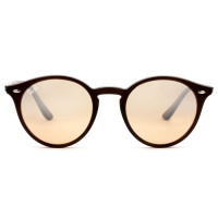 Óculos Ray Ban Round RB2180 6231/3D 51 -Sol