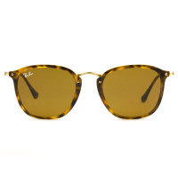 Ray Ban Highstreet RB2448-N - Turtle/Marrom 710 51mm - Óculos de Sol