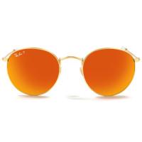 Ray-Ban Round Metal RB3447 112/4D 50 - Óculos de Sol