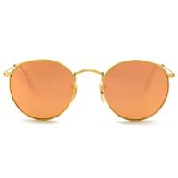 Ray-Ban Round Metal RB3447 112/Z2 50 - Óculos de Sol