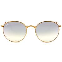 Ray-Ban Round Dobrável RB3532 198/9U 53 - Óculos de Sol