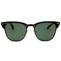 Óculos Ray Ban Blaze Clubmaster RB3576-N 043/71 47 - Sol