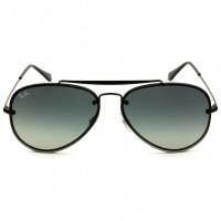 Óculos Ray Ban Blaze Aviador RB3584-N 153/11 61 - Sol