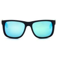 Ray-Ban Justin RB4165L 622/55 55 - Óculos de Sol