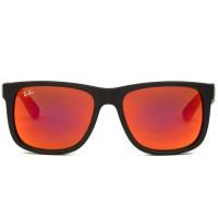Ray-Ban Justin RB4165 622/6Q 55 - Óculos de Sol