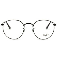 Ray-Ban Round RX3447V 2503 50 - Óculos de Grau