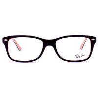 Ray-Ban New Wayfarer RX5228 2479 55 - Óculos de Grau