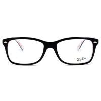 Ray-Ban New Wayfarer RX5228 5014 55 - Óculos de Grau