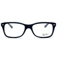 Ray-Ban Highstreet RX5228 5583 53 - Óculos de Grau