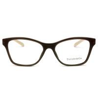 Óculos de grau Tiffany & Co. TF 2130 8210 54 - Estilo Gatinho
