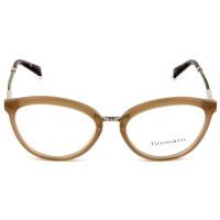 Tiffany & Co. TF 2173 - Óculos de Grau Bege 8252 Lentes 53MM