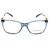 Óculos Tiffany & Co. TF2160-B 8244 52 - Grau