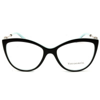 Óculos Tiffany & Co. TF2161-B 8055 54 - Grau