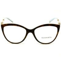 Óculos Tiffany & Co. TF2161-B 8134 54 - Grau