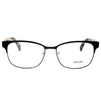 Óculos Grau Prada VPR65R 7AX-1O1 55
