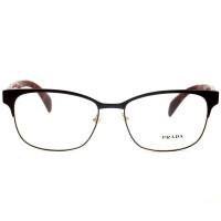 Óculos Prada VPR65R UE0-1O1 55 - Grau