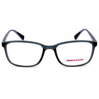 Óculos Prada Linea Rossa VPS 04I CZH-1O1 55 - Grau