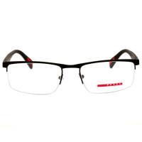 Óculos Prada Linea Rossa VPS 52F DG0-1O1 54 - Grau