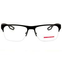 Óculos Prada Linea Rossa VPS 55F DG0-1O1 56 - Grau