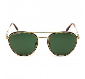 Lacoste L102SND - Turtle/G15 757 51mm - Óculos de Sol