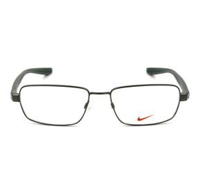 Nike 8177 - Grafite/Esverdeado 070 57mm - Óculos de Grau