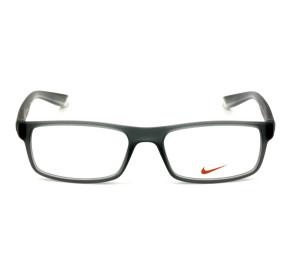 Nike Live Free 7090 - Cinza Fosco 070 53mm - Óculos de Grau