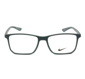 Nike 7034 - Cinza Fosco 003 53mm - Óculos de Grau