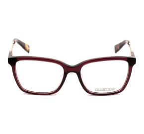 Victor Hugo VH1782 Vinho/Dourado C.04GB 53mm - Óculos de Grau