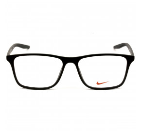 Nike 7125 Preto Fosco 001 54mm - Óculos de Grau