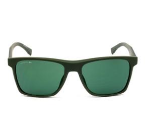 Lacoste L900S - Verde Fosco Espelhado 315 56mm - Óculos de Sol