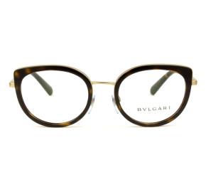 Óculos Bvlgari 2194 2022 52 - Grau