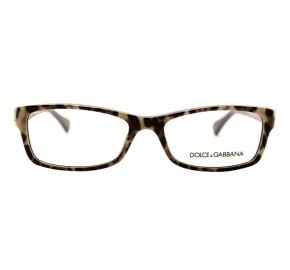 Óculos de Grau Dolce & Gabbana - 3147P 1995 53