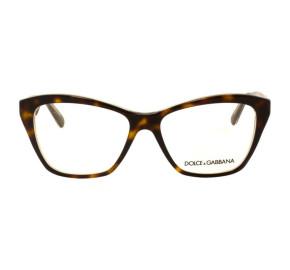 Óculos de Grau Dolce & Gabbana - 3167 2738 54