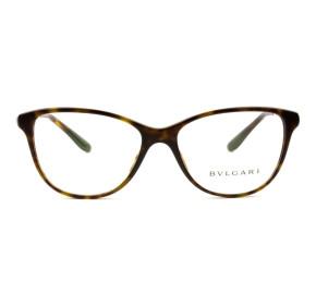 Óculos Bvlgari 4108-B 504 55 - Grau