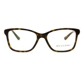Óculos Bvlgari 4125-B 504 54 - Grau