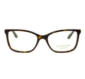 Óculos Bvlgari 4130-K-B 5193 54 - Grau