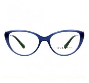 Óculos Bvlgari 4146-B 5145 52 - Grau