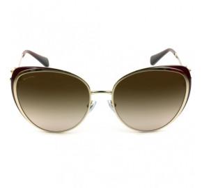 Óculos Bvlgari 6092-B 278/13 57 - Sol