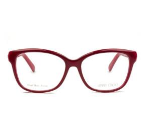 Jimmy Choo 93 31T 53 - Óculos de Grau