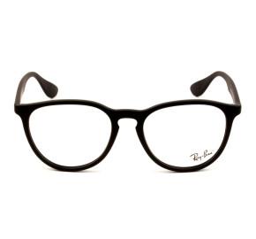 Ray Ban RB7046L Preto Fosco 5364 53mm - Óculos de Grau