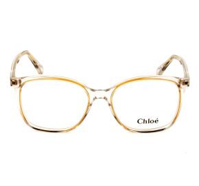 Chloé CE2720 Nude Translúcido 290 53mm - Óculos de Grau